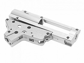 CNC dělený mechabox SR25 (8mm) - QSC